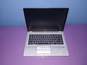 Laptop HP EliteBook Folio 9470M 4GB Intel Core I5 HDD 500GB | Laptops & Computers for sale in Rivers State, Port-Harcourt