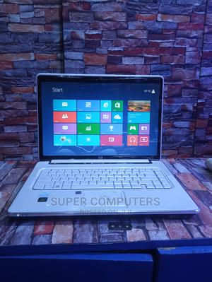 Laptop HP Pavilion Dv6 4GB Intel 250GB | Laptops & Computers for sale in Abia State, Umuahia