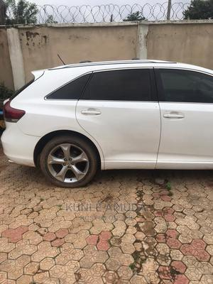 Toyota Venza 2013 LE FWD V6 White   Cars for sale in Oyo State, Ibadan