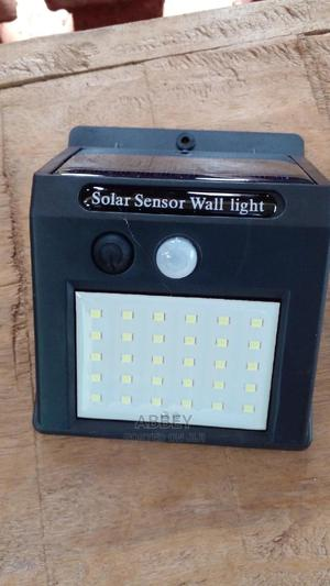 Wall Fench Solar Automatic On/Off Light | Solar Energy for sale in Osun State, Ilesa