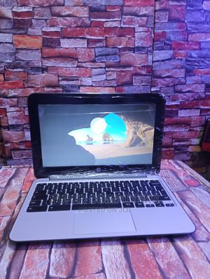Laptop HP Chromebook 11 G4 4GB Intel 250GB | Laptops & Computers for sale in Abia State, Umuahia