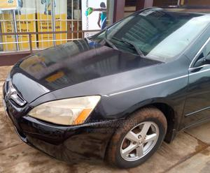 Honda Accord 2004 Blue | Cars for sale in Enugu State, Nsukka