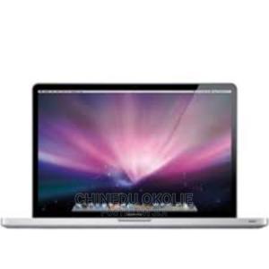 Laptop Apple MacBook 2010 6GB Intel Core 2 Duo HDD 320GB | Laptops & Computers for sale in Enugu State, Enugu