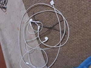 iPhone Cord and Earpiece   Accessories for Mobile Phones & Tablets for sale in Ondo State, Akure