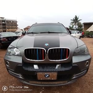 BMW X5 2008 3.0i Sport Gray | Cars for sale in Enugu State, Enugu