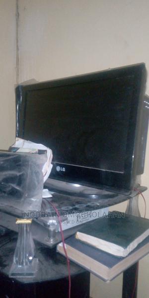 19 Inches Lg Plasma Tv | TV & DVD Equipment for sale in Osun State, Ilesa