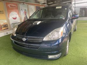 Toyota Sienna 2006 XLE Limited AWD Blue | Cars for sale in Abuja (FCT) State, Central Business Dis