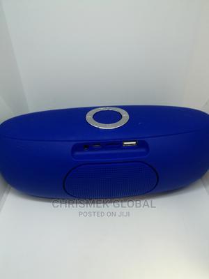 Bolead S8 Bluetooth Speaker | Audio & Music Equipment for sale in Lagos State, Ikeja