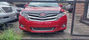 Toyota Venza 2014 Red | Cars for sale in Lagos State, Surulere