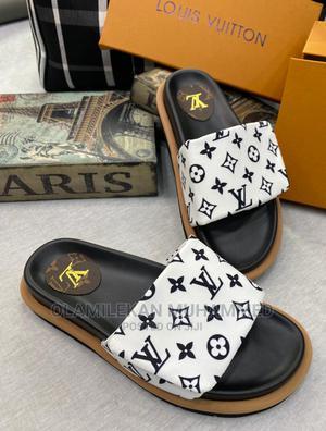 Louis Vuitton Slides   Shoes for sale in Lagos State, Lagos Island (Eko)