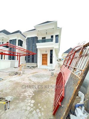 5bdrm Duplex in Chevron Lekki, for Sale   Houses & Apartments For Sale for sale in Lagos State, Lekki