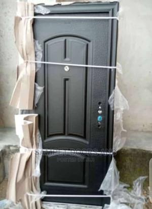 50mm Steel Security Door | Doors for sale in Lagos State, Surulere