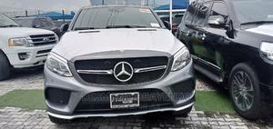 Mercedes-Benz GLE-Class 2018 Gray   Cars for sale in Lagos State, Lekki