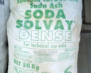 50kg Soda Ash   Plumbing & Water Supply for sale in Lagos State, Orile