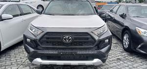 New Toyota RAV4 2020 Limited AWD Gray | Cars for sale in Lagos State, Lekki