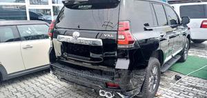 Toyota Land Cruiser Prado 2020 4.0 Black   Cars for sale in Lagos State, Lekki