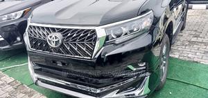 Toyota Land Cruiser Prado 2020 4.0 Black | Cars for sale in Lagos State, Lekki