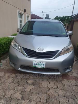 Toyota Sienna 2011 LE 7 Passenger Silver   Cars for sale in Oyo State, Ibadan