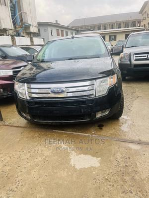 Ford Edge 2008 Black | Cars for sale in Lagos State, Ikeja