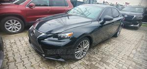 Lexus ES 2015 Black | Cars for sale in Lagos State, Lekki