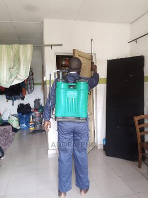 Professional Pest Control Services in Lagos | Cleaning Services for sale in Lagos State, Orile