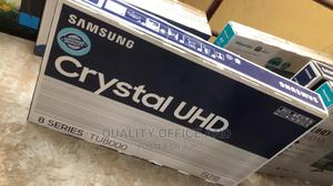 Samsung 50 Inches Smart | TV & DVD Equipment for sale in Abuja (FCT) State, Wuse
