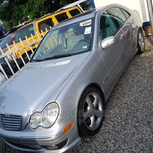 Mercedes-Benz C230 2008 Silver | Cars for sale in Abuja (FCT) State, Garki 2