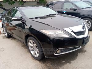 Acura ZDX 2012 Base AWD Black   Cars for sale in Lagos State, Apapa