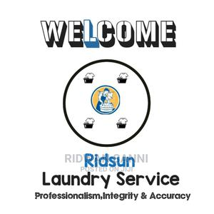 Laundry Services | Cleaning Services for sale in Kwara State, Ilorin East