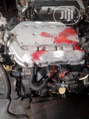 Honda Accord 2008 to 2012   Vehicle Parts & Accessories for sale in Lagos State, Mushin
