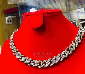 Cuban Neckchain for MEN   Jewelry for sale in Delta State, Warri