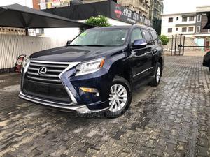 Lexus GX 2019 460 Luxury Blue   Cars for sale in Lagos State, Lekki