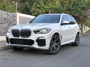 BMW X5 2020 xDrive40i AWD White | Cars for sale in Abuja (FCT) State, Asokoro