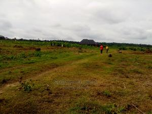 A Plot of Land for Sale .   Land & Plots For Sale for sale in Osun State, Osogbo