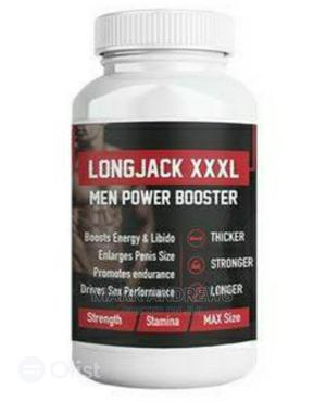 Long Jack Xxxl Men Power Booster | Sexual Wellness for sale in Lagos State, Alimosho