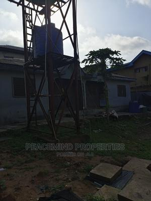 Church Space in Martins Estate Akute to Let #400k Pa Yr   Commercial Property For Rent for sale in Ojodu, Yakoyo/Alagbole