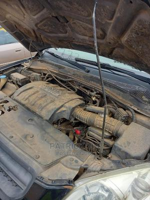 Honda Pilot 2005 Black | Cars for sale in Lagos State, Ifako-Ijaiye