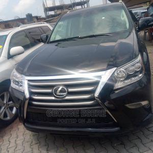 Lexus GX 2015 460 Base Black | Cars for sale in Lagos State, Ikeja
