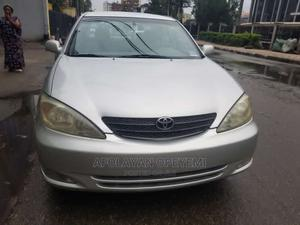 Toyota Camry 2004 Silver | Cars for sale in Lagos State, Lagos Island (Eko)
