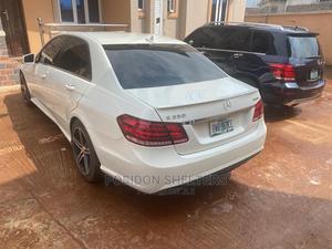 Mercedes-Benz E350 2012 White   Cars for sale in Enugu State, Enugu