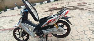 New Motorcycle 2020 Silver | Motorcycles & Scooters for sale in Kwara State, Offa