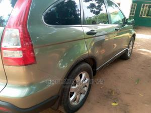 Honda CR-V 2008 2.0i Executive Automatic Green | Cars for sale in Oyo State, Oluyole