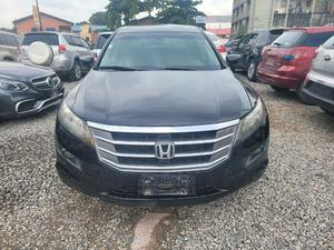 Honda Accord CrossTour 2010 EX Black   Cars for sale in Lagos State, Yaba