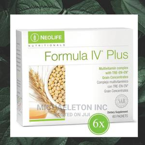 Formula IV Plus   Vitamins & Supplements for sale in Akwa Ibom State, Uyo