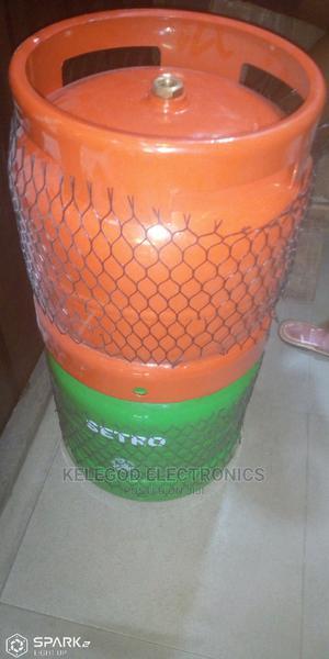 8kg Cylinder   Kitchen Appliances for sale in Lagos State, Surulere