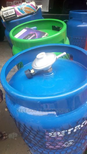 8kg Gass Cylinder   Kitchen Appliances for sale in Lagos State, Lekki