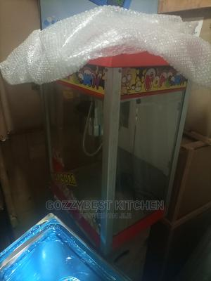 Pop Corn Machine Table Top Available | Restaurant & Catering Equipment for sale in Lagos State, Ojo