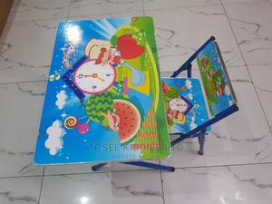 Kids Folding Table and Chair   Toys for sale in Lagos State, Ajah