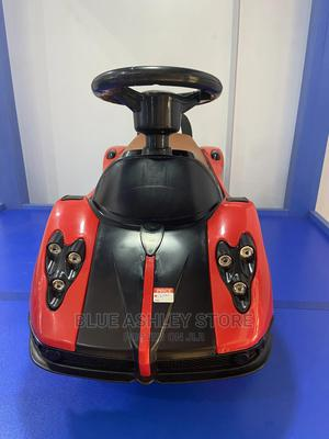 Mini Car Red for Age 1-3   Toys for sale in Lagos State, Alimosho