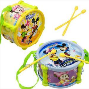 Baby Kids Big Drum Set Fun Musical Toy | Toys for sale in Lagos State, Kosofe
